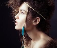 Hamburg Fotostudio Beautyportrait