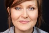 Schauspielerportrait Lydia Richter