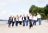 Fotoshoot Family Friends Hamburg Altona Ottensen Blankenese