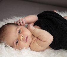 Homesession Newbornfotos Familienfotos mobile Fotografin