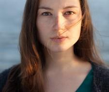 Schauspielerportrait Joelle Danielle