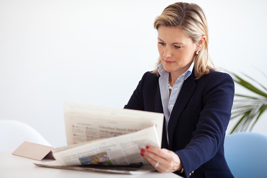 VZN Verlag Imagefotos Norddeutschland Zeitungen
