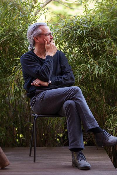 Businessfotos Imagefotografie Architekt Feng Shui