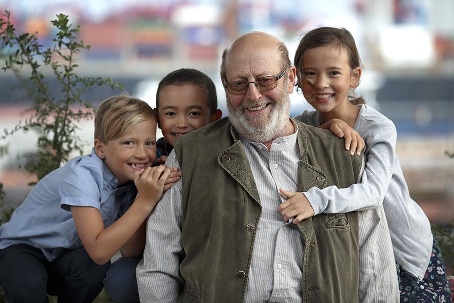 Familyshoot Kinderfotografin Hamburg Neustadt