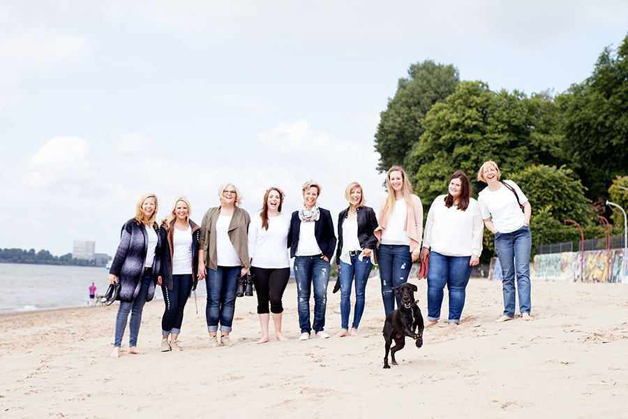 Fotoshoot Family Friends Hamburg Altona Ottensen Blankenese