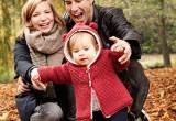 Familienportrait Portraitfotografin Weihnachtsgeschenk Geschenkgutschein
